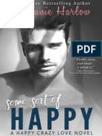 1 - Some Sort of Happy - Melanie Harlow