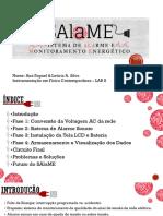 Projeto_SAlaME(Sistema de Alarme e Monitoramento Energético)