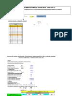 Calculo de Camara de Bombeo Para Querecotillo 3-12-18 v2
