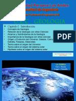 Geologia  Clase i  Introduccion a La Geologia