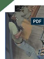 L.L. Bean Burglary Suspect #1