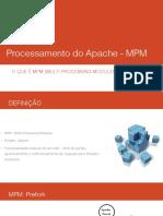 Process Amen to Do Apache Mpm