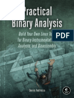Practical Binary Analysis