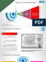 Planificación Estrategica
