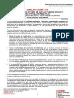 2018-07-03 OEP Discapacidad Intelectual