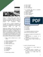 Examen Mensual Bloque II