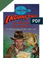 Escoge Tu Propia Aventura 10 - Indiana Jones y La Máscara Del Elefante