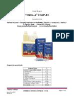 f.t. Tonicall Complex v01
