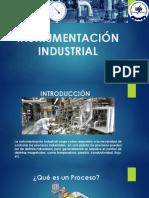 1° Cl Instrumentacion Industrial