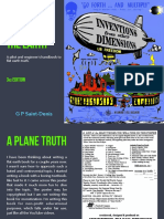 FLat Earth Handbook JAN19