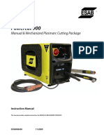 Powercut 900 Manual