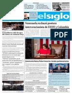 Edicion 04-01-2018