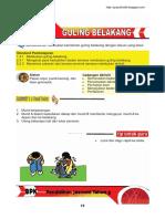 RPH TAHUN 3 KSSR  Rancangan Mengajar Tahun 3 Pendidikan Jasmani.pdf