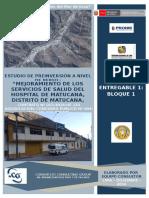 PIP-Perfil Hosp.matucana Huarochirí Lima 01-12-2016 CORREGIDO