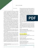 56. Pathophysiology of Syncope