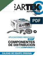 Componentes Dist 2015
