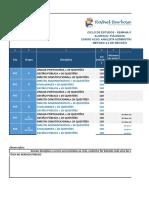 Edital Estrategico Pge Pe Analista Administrativo de Procuradoria