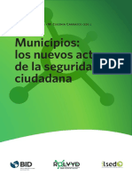 Municipios los nuevos actores de la seguridad ciudadana.pdf