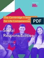 social Responsabilities