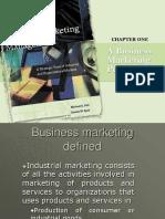 Industrial Marketing Ppt