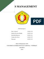 Tugas Management 1 Dan 2