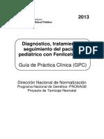 GPC Fenilcetonuria 28-05-13 Final