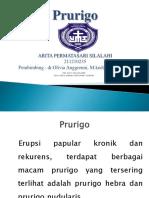 PRURIGO DERMATOLOGI.pptx