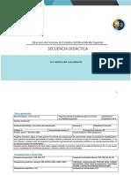 Secuencia Didactica Lcdc