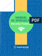 Aula Unica eBook Auditor Fiscal Da Receita Federal 2018.2