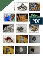 Deskripsi Batuan Sedimen Lengkap