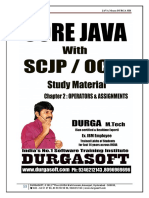 2. Operators _ Assignments of durgasoft