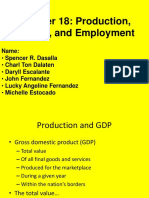 Chapter 18 Ed Production Income and Empl