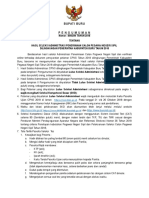 58Pengumuman Hasil Verifikasi Administrasi Seleksi CPNS 2018-Compressed