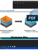 Definicion de Virtualizacion