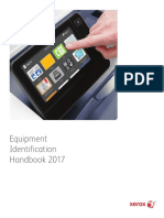 xerox equipment handbook