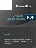 Unidad 1 - Mat1