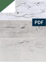 Klimt-seleccion de Dibujos