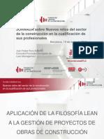 Value Stream Mapping Aplicado Al Sector Servicio