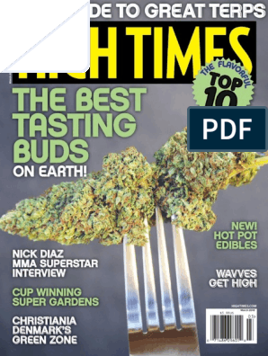 HighTimes March2016 | Cannabis (Drug) | Mail
