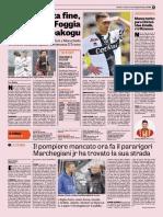 La Gazzetta Dello Sport 04-01-2019 - Serie B