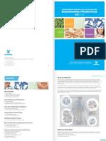 BioGrowing Human Probiotics Brochure