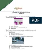 EXAMEN TEORICO DE CONDUCCION Nº 05.doc