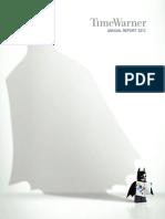 TWX 2013 Annual Report