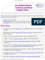 Best Links Online_books for Image Processin g