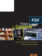 From Cage to Consumer Part 1
