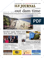 San Mateo Daily Journal 01-04-19 Edition