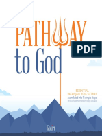 108 Pathway to God Essential Yog Sutras