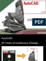 AutoCad 2012 Tutorial, 2d Fundamental
