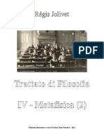 [EBOOK ITA] Jolivet Metafisica 2.rtf