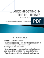 3. Vermicomposting in the Philippines